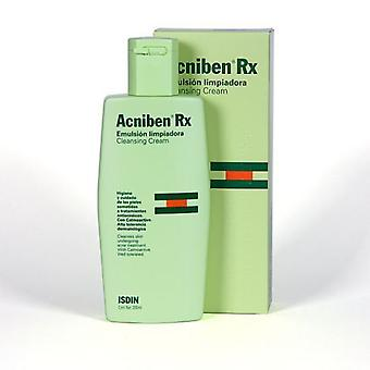 Isdin Acniben Rx Cleansing Emulsion 200 Ml
