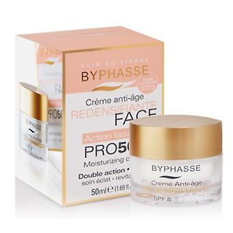 Byphasse Crema Facial Pro 50 Redensificante 50 Ml