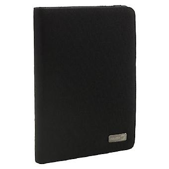 Vivanco Case tablet 7 '' 17.8 cm black canvas pouch