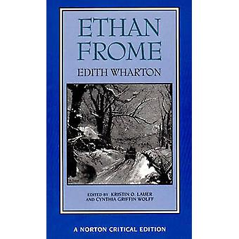 """the inner conflict of ethan in ethan frome a novel by edith wharton Cci3 literature 1283 hitting the right note in adapting edith wharton for the screen: john madden's ethan frome (1993) oana alexandra alexa, phd student, """"al ioan cuza"""" university of iași."""