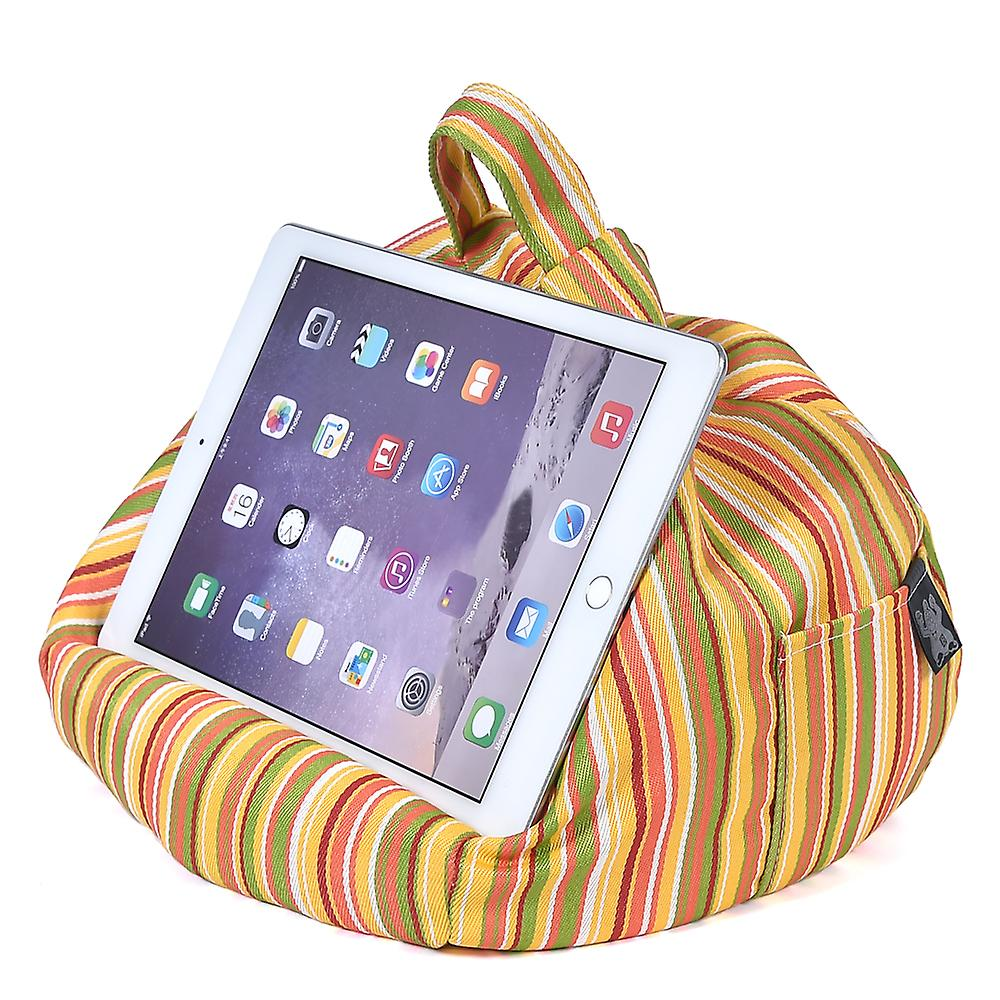 iBeani iPad, Tablet & eReader Bean Bag Stand / Cushion - Mexicana