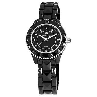 Herzog & Söhne ladies watch HSW0A-622A