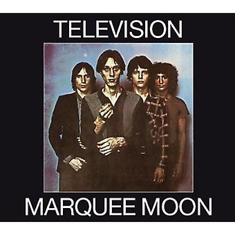 Television - Marquee Moon [Vinyl] USA import