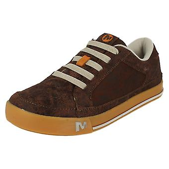 Boys Merrell Casual Shoes Skyjumper Brash