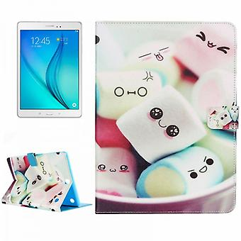 Cover motif 64 case for Samsung Galaxy tab A 9.7 T550 T555N