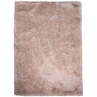 Moderne blød naturlig ikke kaste Shaggy tæppe - Barrington