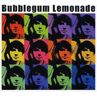 Bubblegum saftevand - Doubleplusgood [CD] USA importerer