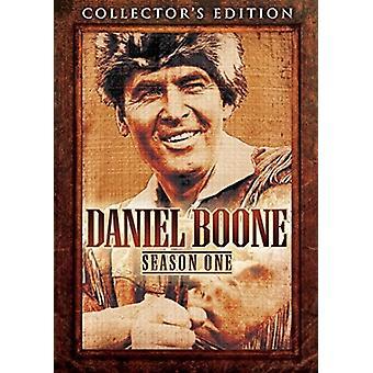 Daniel Boone: Staffel 1 [DVD] USA import