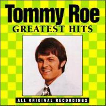 Tommy Roe - Greatest Hits CD] USA import