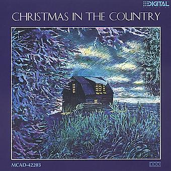 Christmas in the Cou - Christmas in the Cou [CD] USA import