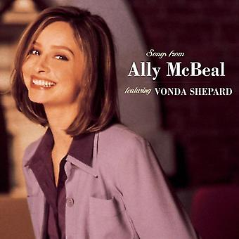 Various Artists - Various Artists: Vol. 1-Ally McBeal [CD] USA import