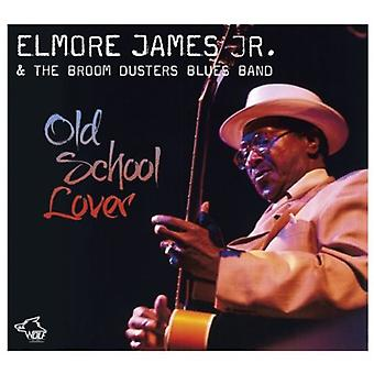 Elmore James Jr. - Old School kæreste [CD] USA import