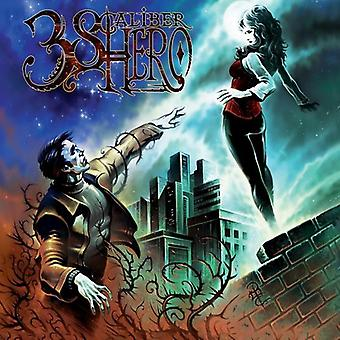 38 Caliber Hero - 38 Caliber Hero [CD] USA import