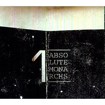 Absolute Monarchs - 1 [CD] USA import