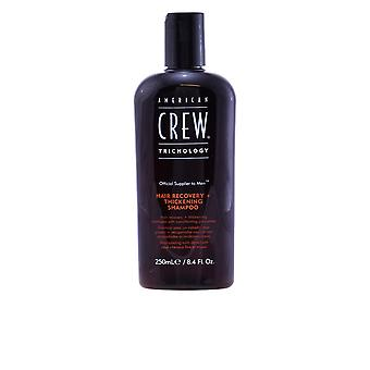 American Crew FORTYKKELSE shampoo 2