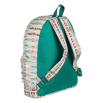 Roxy Sugar Baby Soul Backpack - Marshmallow Chief Prado