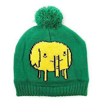 Official Adventure Time Tree Trunks Beanie / Knitted Hat With Bobble