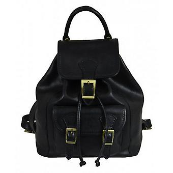 Tid modstand Jane Backpack - sort