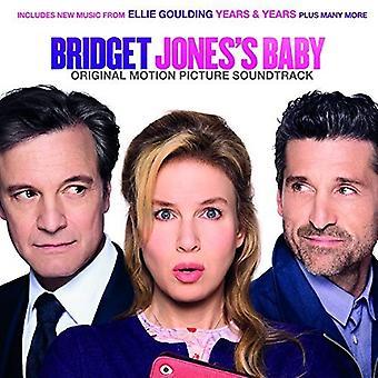 Diverse Artist - Bridget Jones's Baby [CD] USA importeren
