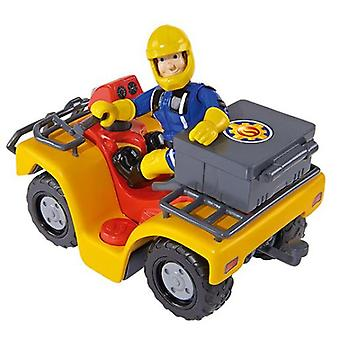 Simba RC Quad + Figure Fireman Sam