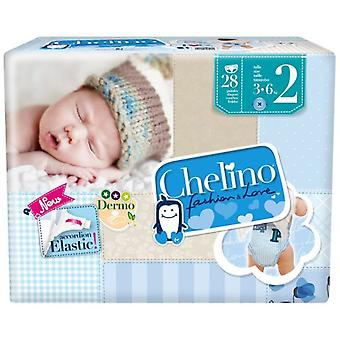 Chelino Chelino Love T-2 (3-6Kg) R. Born 28 you