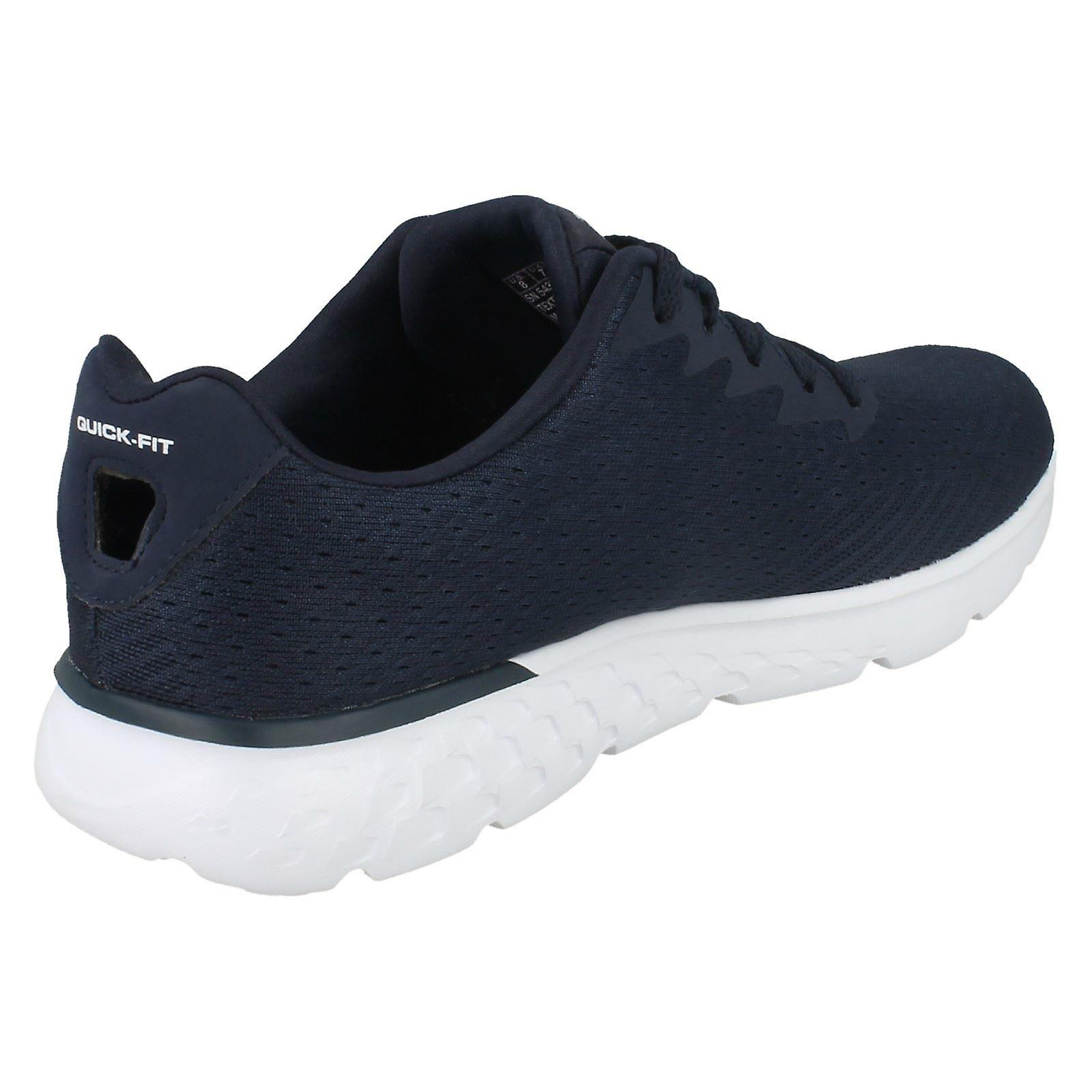 Mens Skechers Go Run Trainers Generate 54354