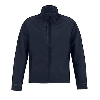 B&C Mens X-Lite Softshell Jacket