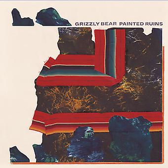 Grizzly Bear - dipinto rovine [Vinyl] USA importare