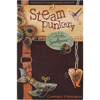 CF Books Publications-Steam Punkery CFB-677