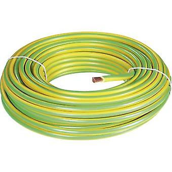 PG cable H07V-K 16 mm² Green-yellow BKL Electronic
