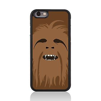 Call Candy Apple iPhone 7 Film Collection SW Chewy 2D Printed Case