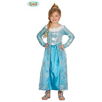 Guirca Candied Princess costume 5-6 years (Babies and Children , Costumes)