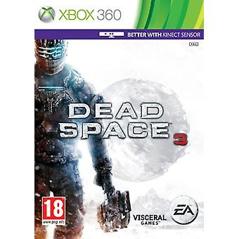 Dead Space 3 (Xbox 360) - Factory Sealed