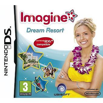 Stellen Sie sich Dream Resort (Nintendo DS)
