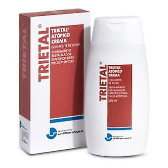 Unipharma Trietal Atopic Cream 500 ml (Cosmetics , Body  , Treatment creams)