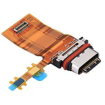 For Sony Xperia XZ1 opladning socket micro USB-dock bord bord dele nye