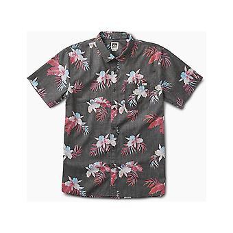 Reef Isle Short Sleeve Shirt