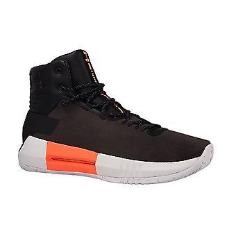 Under Armour Drive 4 Premium 1302941001 basketball  men shoes