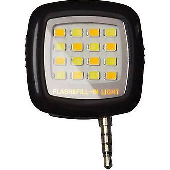 Luz de LED smartphone LogiLink AA0080