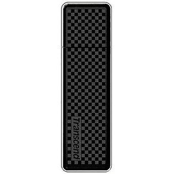Transcend JetFlash® 780 USB stick 64 GB negro TS64GJF780 USB 3.0