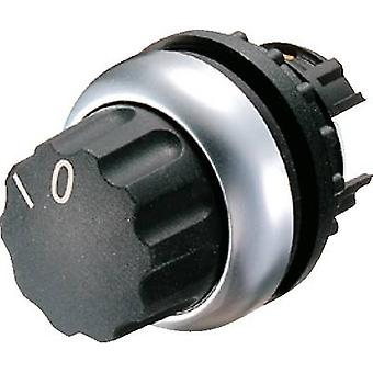 Selector Black 1 x 40 ° Eaton M22-WR 1 pc(s)