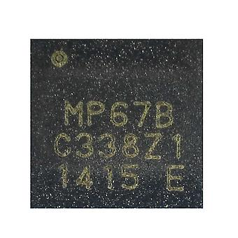 As gyroscoop IC - MP67B iPhone 6/6 Plus | iParts4u