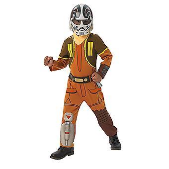 Ezra 2-piece costume original for children
