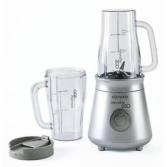 Kenwood SB055 Smoothie Maker 2GO - Silber