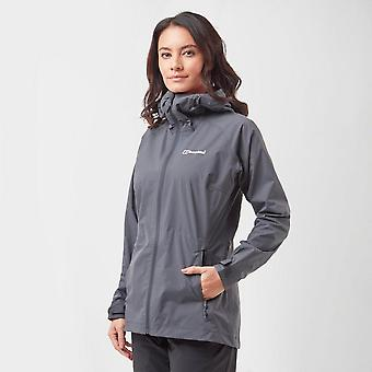 Berghaus Stormcloud impermeable chaqueta mujer