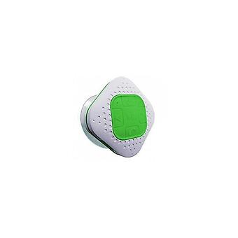 Lyd master BT550GR vanntett Bluetooth høyttaler + telefon funksjonen Green