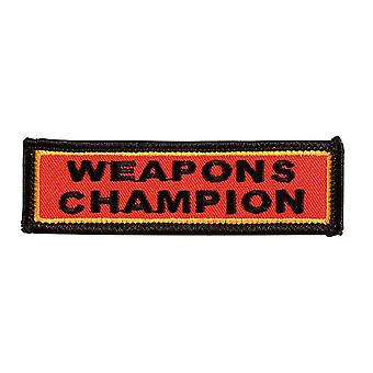 Century Weapons Champion Patch