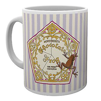 Harry Potter Honeydukes czekolady żaba kubek