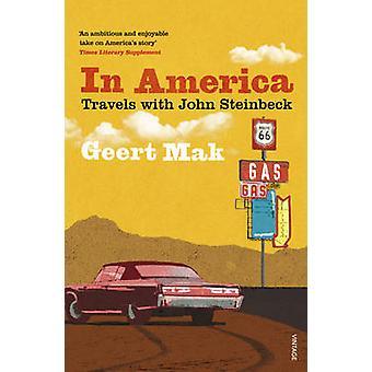 In America - Travels with John Steinbeck by Geert Mak - Liz Waters - 9