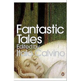 Fantastische verhalen - visionair en dagelijks door Italo Calvino - Italo Calv